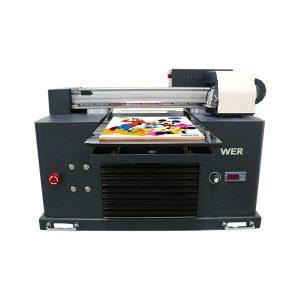 65 * 47 * 43 CM Քաշը `62 կգ Ավտոմատ Դասարան` ավտոմատ լարման `AC220 / 110V Երաշխիքային: 1 տարվա Տպել Չափսը` 16.5x30 CM Տվյալ ապրանքի վրա գործում է SAS զեղչի քարտը: , A4 SIZE Ink Type: LED Ուլտրամանուշակագույն ink արտադրանքի անունը: Փոքր Տպիչ A4 Size Թվային Տպագրություն մեքենա Ուլտրամանուշակագույն Flatbed Printer Ink: LED Ուլտրամանուշակագույն թանաք Print Բարձրությունը: 0-50mm Ink համակարգը: CISS համակարգ Ink գույները: CMYKWW Number of Nozzles: 90 * 6 = 540 Print ծրագրային ապահովում `WINDOWS SYSTEM EXCEPT WIN 8 լարման :: AC220 / 110V համախառն հզորություն` 30W