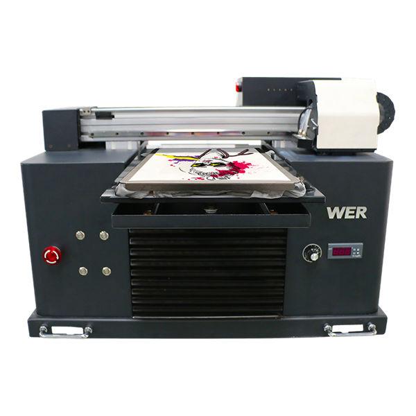 dtg dtg printer ուղղակիորեն հագուստ տպիչ T shirt շոր տպագրական մեքենա