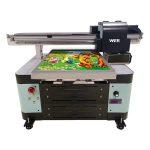 a2 չափի uv flatbed printer համար մետաղի / հեռախոսի դեպքում / ապակի / գրիչ / կաշվից
