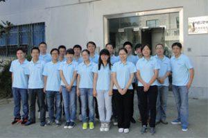 B2B աշխատակիցները գլխավոր գրասենյակում, 2015