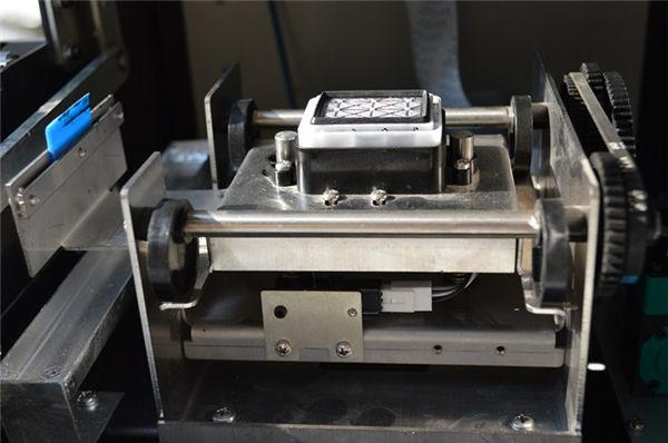 Փոքր / մեծ պատվերի համար ամբողջ վերնաշապիկը տպագրող մեքենա
