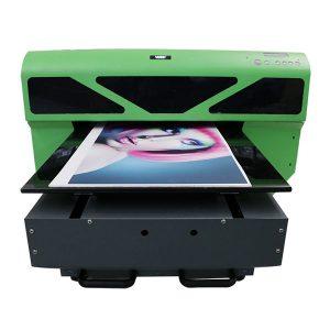 ուղղակի գործարանից a2 չափը 6 գույներով usb card flatbed dtg printers վաճառքի համար