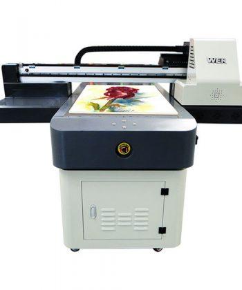Ուլտրամանուշակագույն Ուլտրաձայնային Flatbed Printer