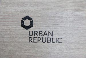 Logo տպագրություն `WER-D4880UV- ի կողմից