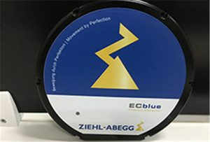 Պլաստիկ տուփի տպագրական նմուշ A2-uv WER-D4880UV- ից